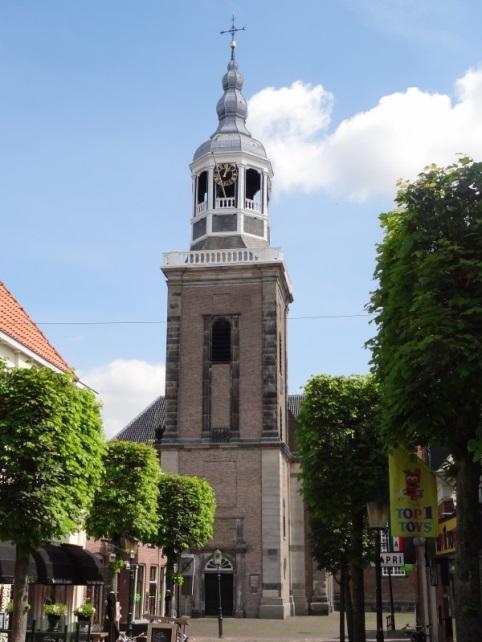 Kerkplein