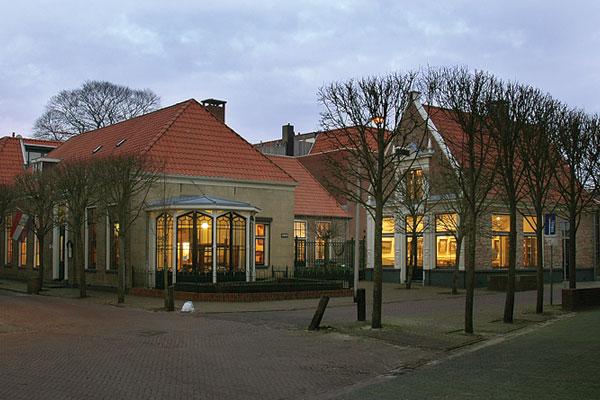 Het Rectorshuis