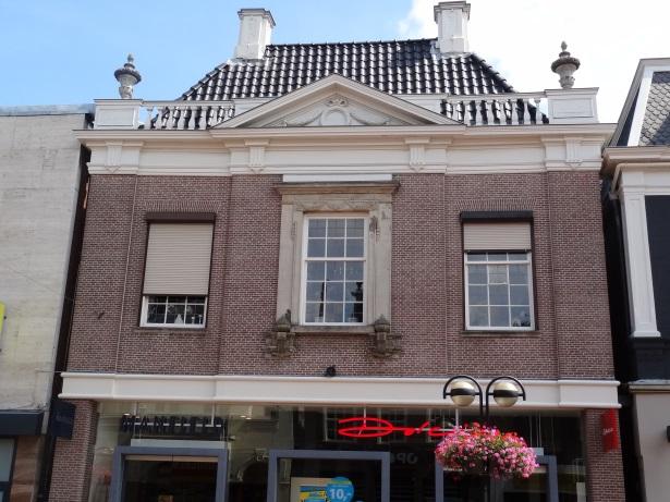 Hofkeshuis