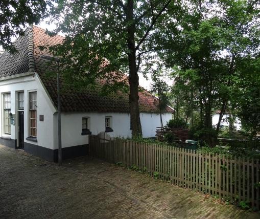 Het Wevershuisje